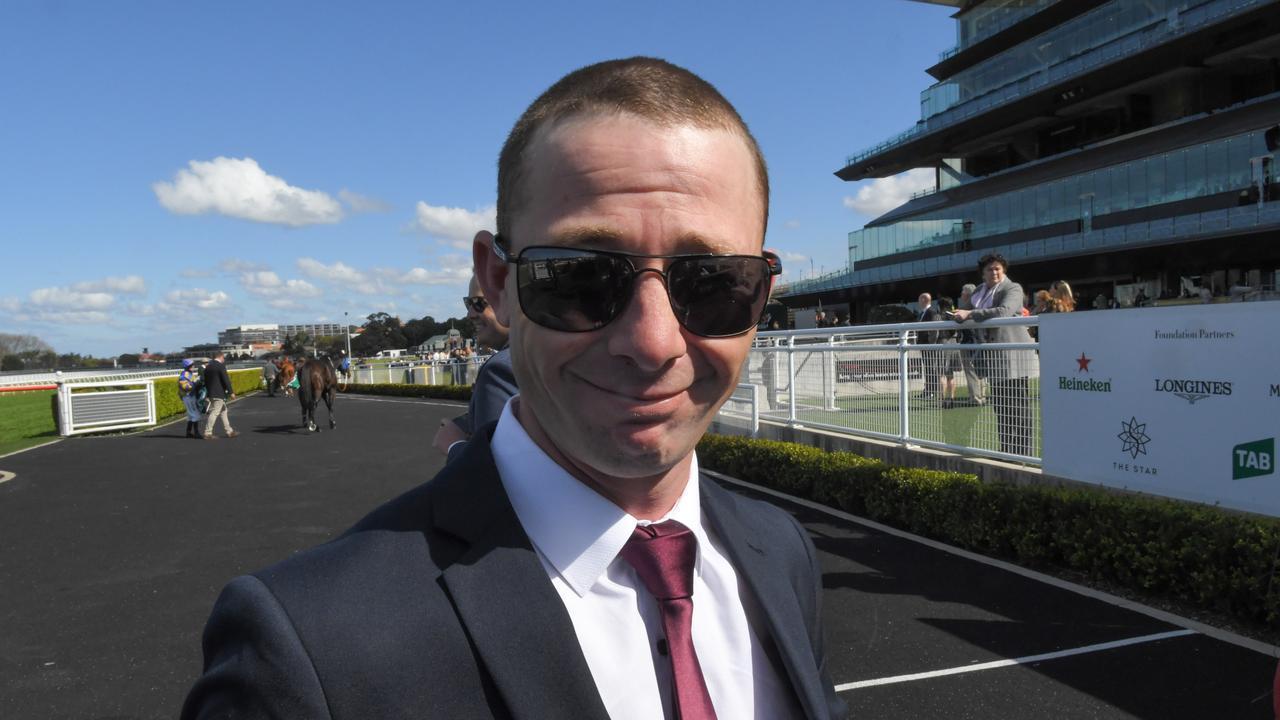 Kody Nestor is a good chance of winning the Country Championships Final at Randwick.