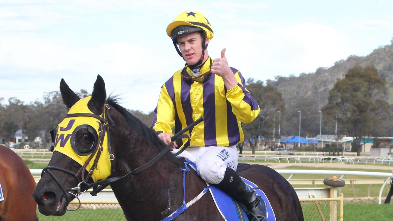 John Kissick will return to the city at Randwick for the first time since 2015. Picture: David Thorpe/Getty Images