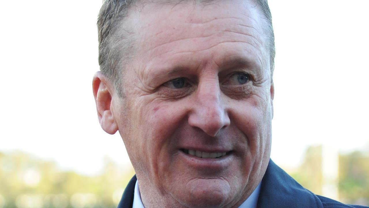Tony Vasil was allegedly involved in a confrontation with a woman. Picture: Getty Images