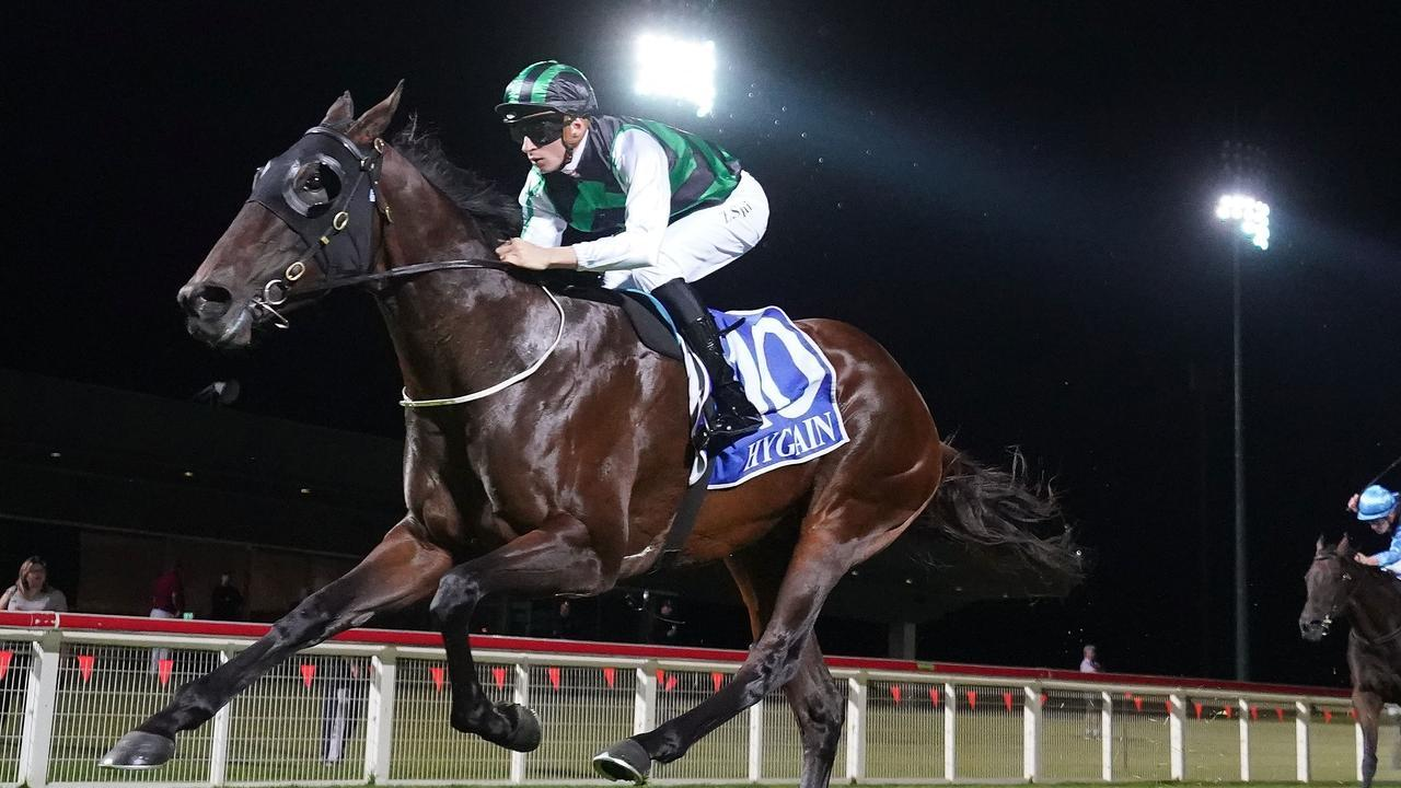 Scream Dream lines up at Morphettville this Saturday. Picture: Racing Photos via Getty Images