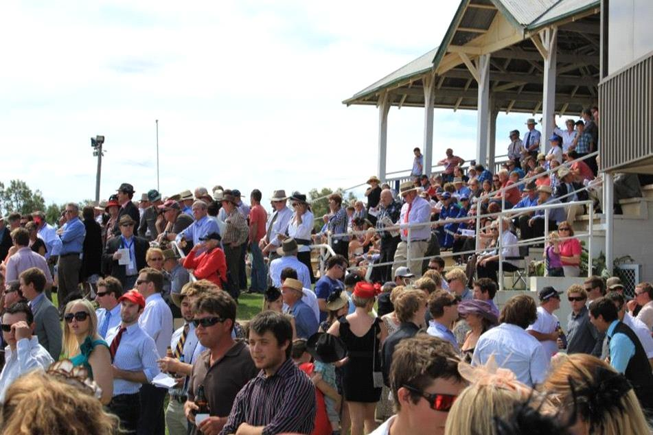 It's take two for the WRA Country Championship Qualifier at Coonamble Tuesday