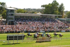 Bunbury can expect a bumper crowd for Cup day