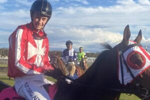 The 3kg provincial claim for Dylan Gibbons looks a significant form factor at Newcastle