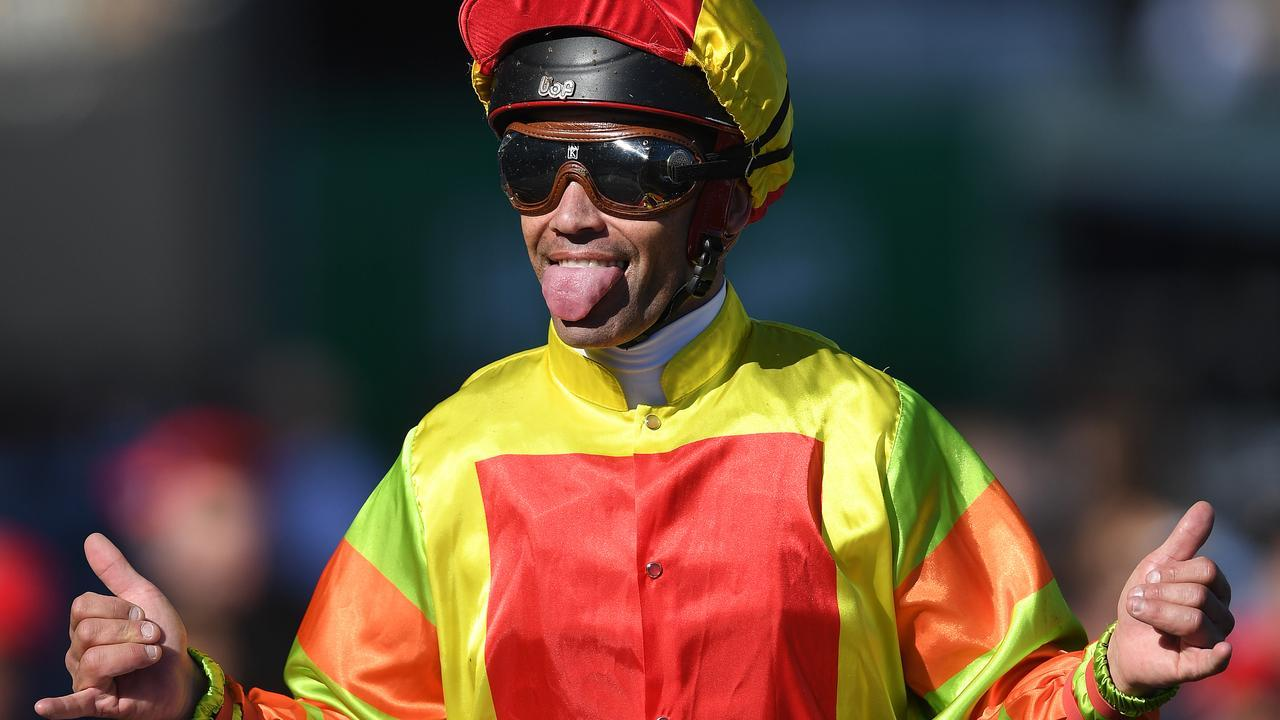 Michael Walker follows in the footsteps of other champion New Zealand jockeys to make their names overseas.