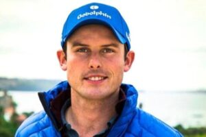 Graeme Carey is expecting some Godophin blue on Saturday at the Gold Coast