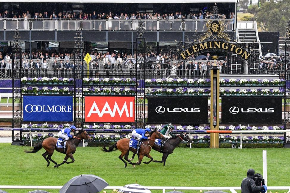 The Coolmore Stud Stakes is sure to be a cracking race again this year and I say the favourite has none.
