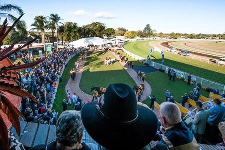 It looks a punter's day at Grafton on Tuesday