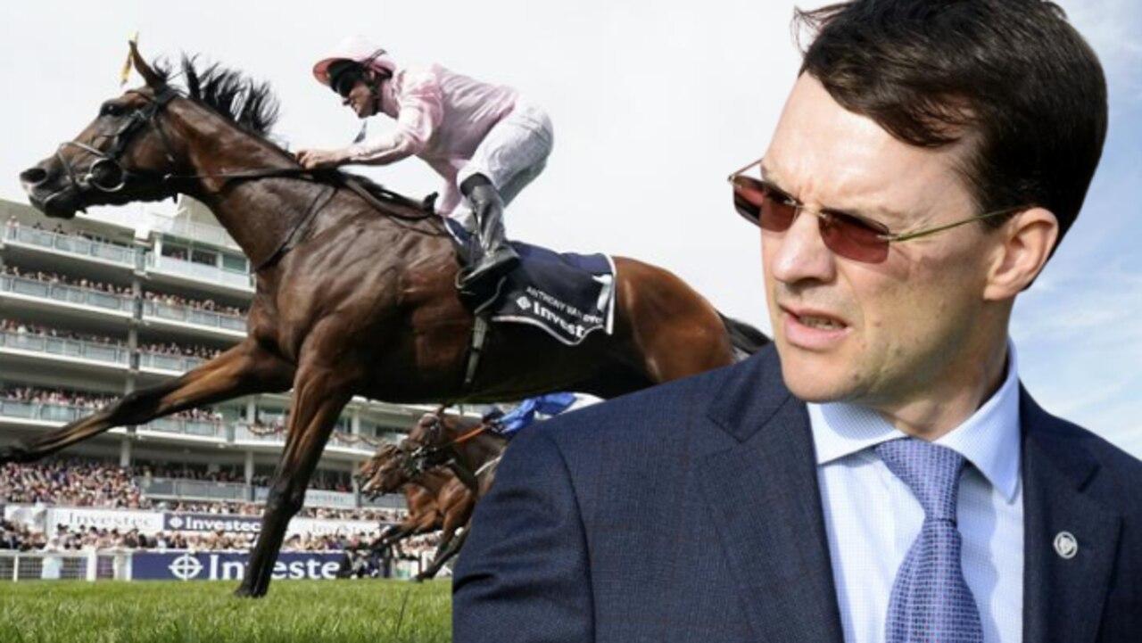 Irish trainer Aidan O'Brien has a big headache ahead of his stable's Spring assault.