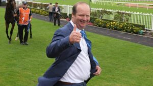 Popular trainer Gary Portelli says punters should get a true reflection of Provide's ability at Wyong