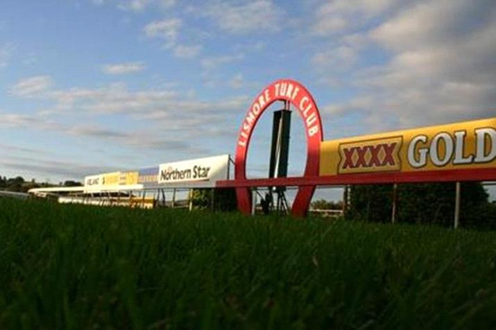 It's Cup Prelude Day at Lismore