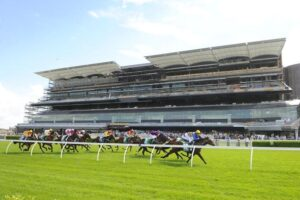 The stands at Randwick on Saturday won't be empty!