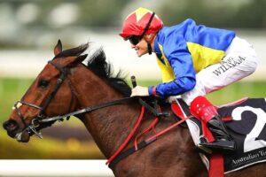 George Ryder Stakes winner Gordon Lord Byron has died in Ireland.