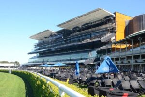 Randwick will play host to The Everest.
