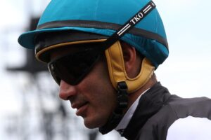 Dominic Tourneur will ride for champion trainer Chris Waller in the Schweppes Oaks.