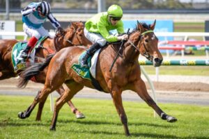 Affair To Remember and John Allen will team up in the Schweppes Oaks.