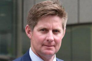 Jarrod McLean appeared in court at Ballarat on Thursday