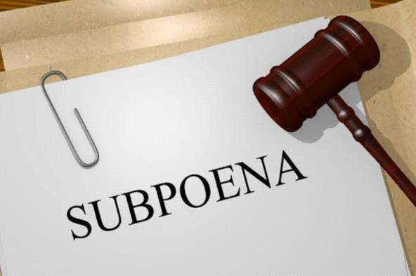 There will be a winner subpoenaed at Randwick.