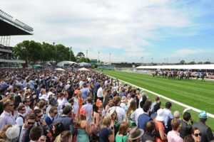No crowds but we still have two super betting meetings to get involved in.