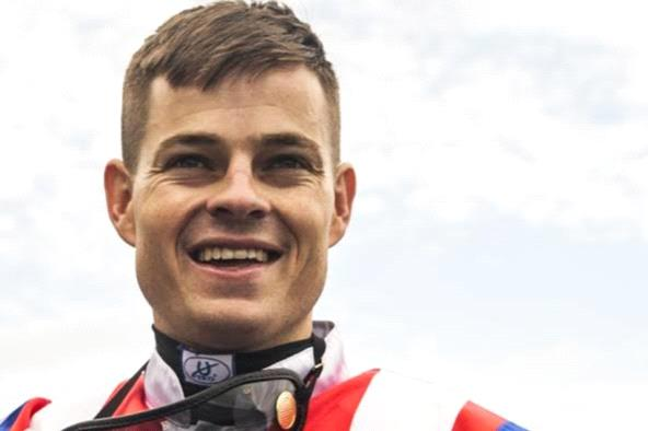 Aaron Bullock rides our best bet at Scone