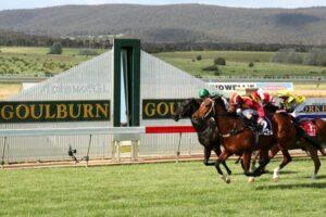 Always love betting at Goulburn