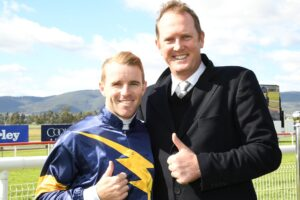 Tommy Berry and Team Hawkes combine with our best of the day at Hawkesbury.