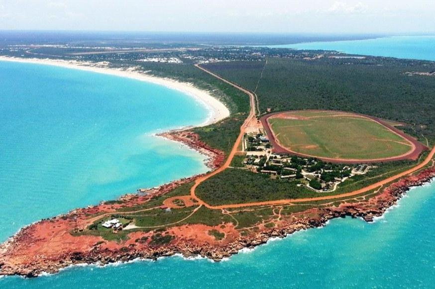 Racing takes place at Broome this weekend.