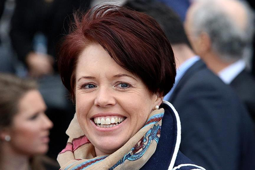 Allison Sheehan looks to have a strong chance of posting a city winner on Wednesday with Oneira.