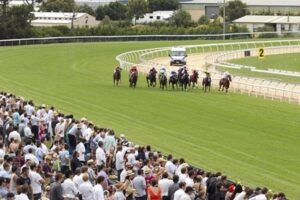 Mornington was at the centre of a busy day of racing.