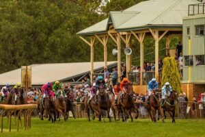 A good crowd will head to Gilgandra for Saturday's meeting.