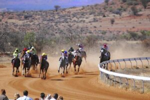 No place is too far away in Racenet's search for winners on Saturday.
