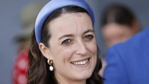 Annabel Neasham is chasing more Group 1 glory during the Queensland winter carnival. Picture: Getty Images