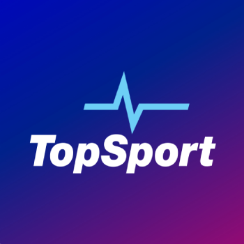 TopSport Review and Rating logo