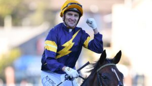 Opie Bosson will ride for Gai Waterhouse and Adrian Bott for the first time. Picture: AAP