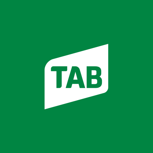 TAB Review and Rating logo