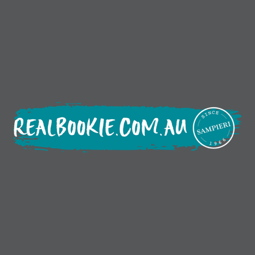 RealBookie Review and Rating logo