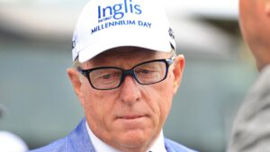 Mick Price is yet to win a Queensland Group 1. Picture: Getty Images