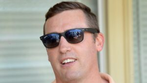 Tony Gollan was delighted with his charges at the Doomben trials.