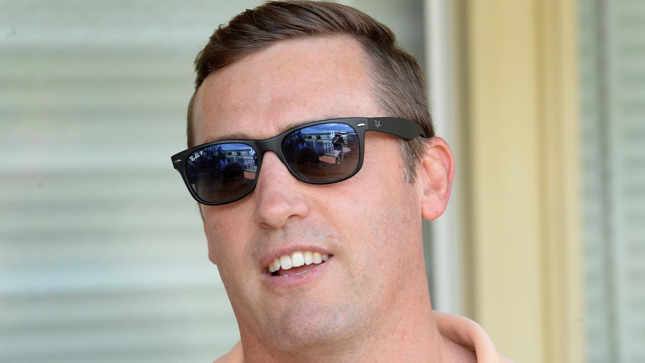 Tony Gollan will have to wait for Krone's return but is eager to see what Bonham can produce on Saturday.