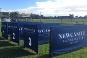 Confident a few of the tips will be in the winner's stall at Newcastle Saturday