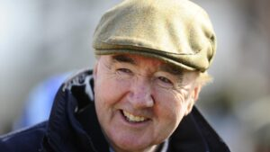 Training legend Dermot Weld has thrown his support behind the Melbourne Cup changes. Picture: Getty Images