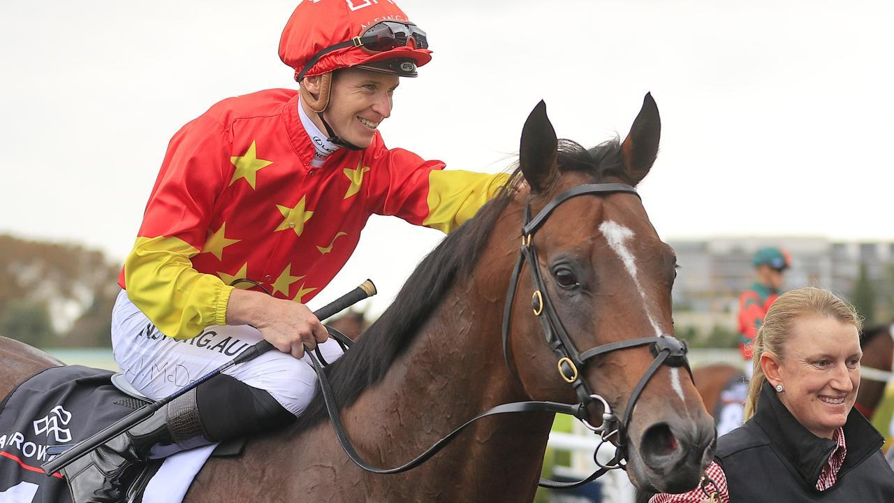 Talented colt Wild Ruler will chase a Group 1 in the coming weeks to strengthen his chances of gaining a slot in the The Everest. Photo: Mark Evans/Getty Images