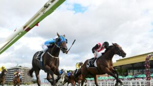 Master Jamie holds can win again on Saturday.
