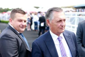A couple from the Peter and Paul Snowden stable look set for overdue wins at Muswellbrook