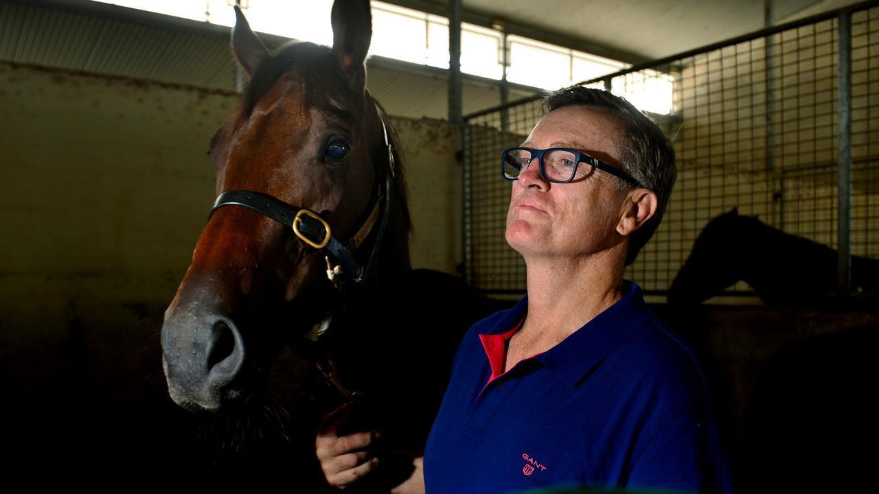 David Vandyke needs just one more winner to bring up 50 winners this season in Queensland.