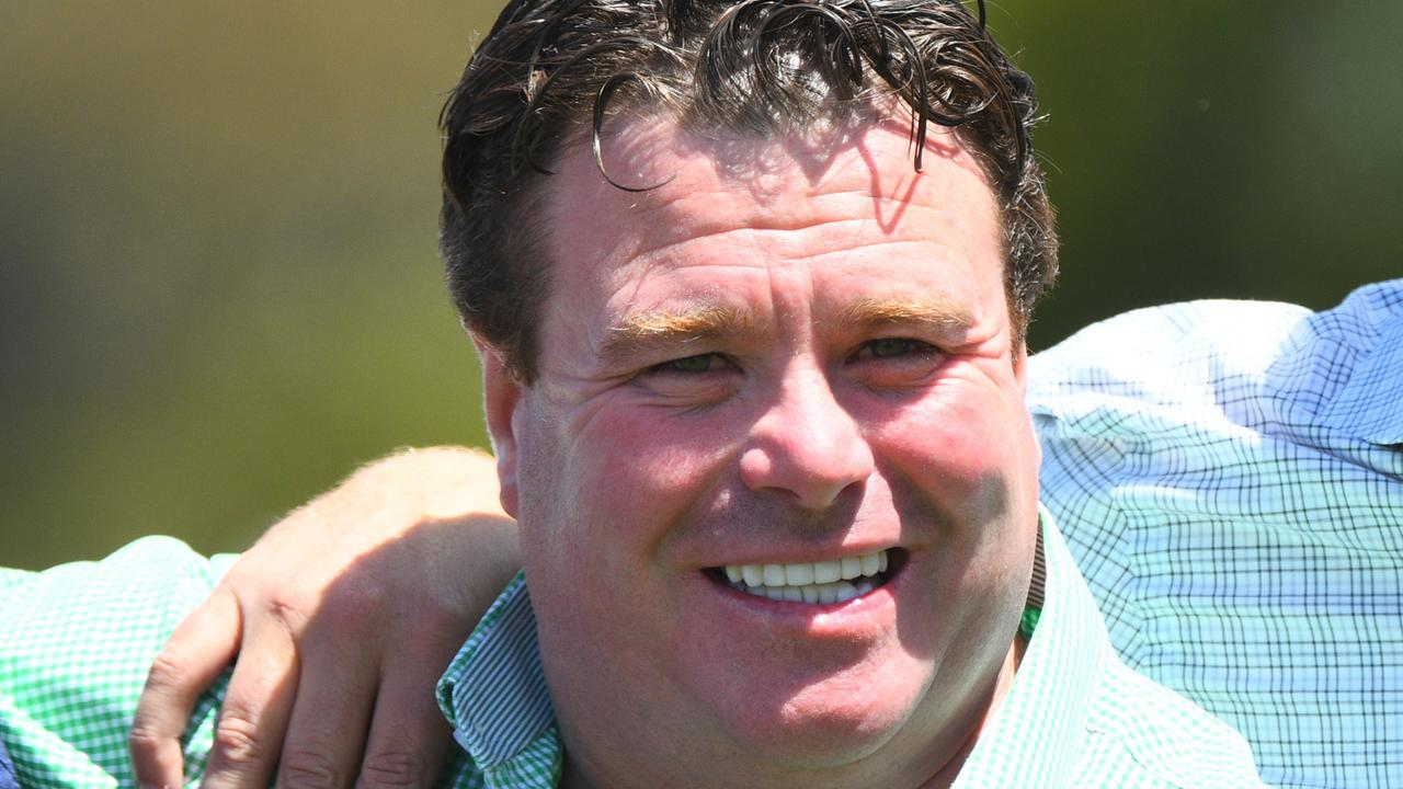 Racing Victoria has broken its silence over the bungled Richard Laming case. Picture: AAP