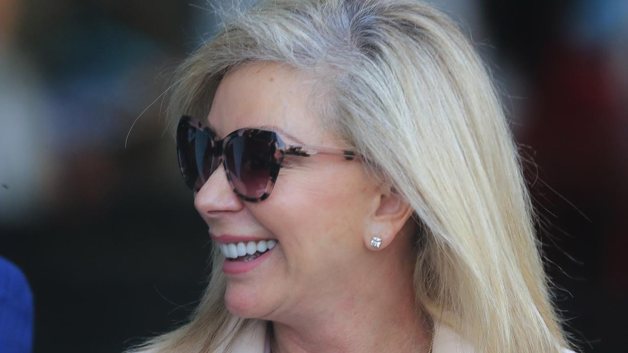 Trainer Kim Waugh will give French Bonnet her first city start at Warwick Farm on Wednesday. Picture: AAP