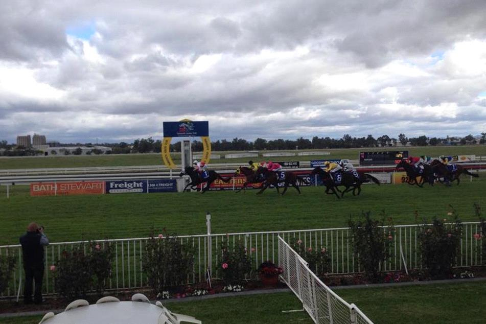 Get the money early at Tamworth