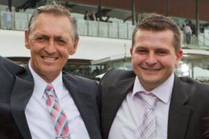 Aberdeen Cup is a special day for the Snowden Family