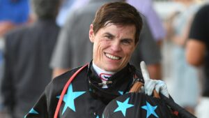 Looking for a Craig Williams special late in the day at Sandown.
