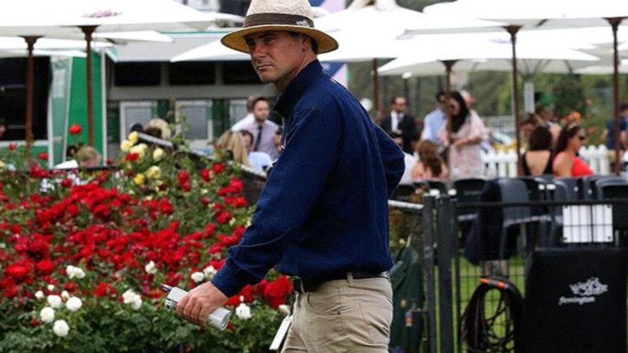 Flemington track manager Liam O'Keeffe has answered an SOS to assist with the troubled Elwick racecourse in Hobart.